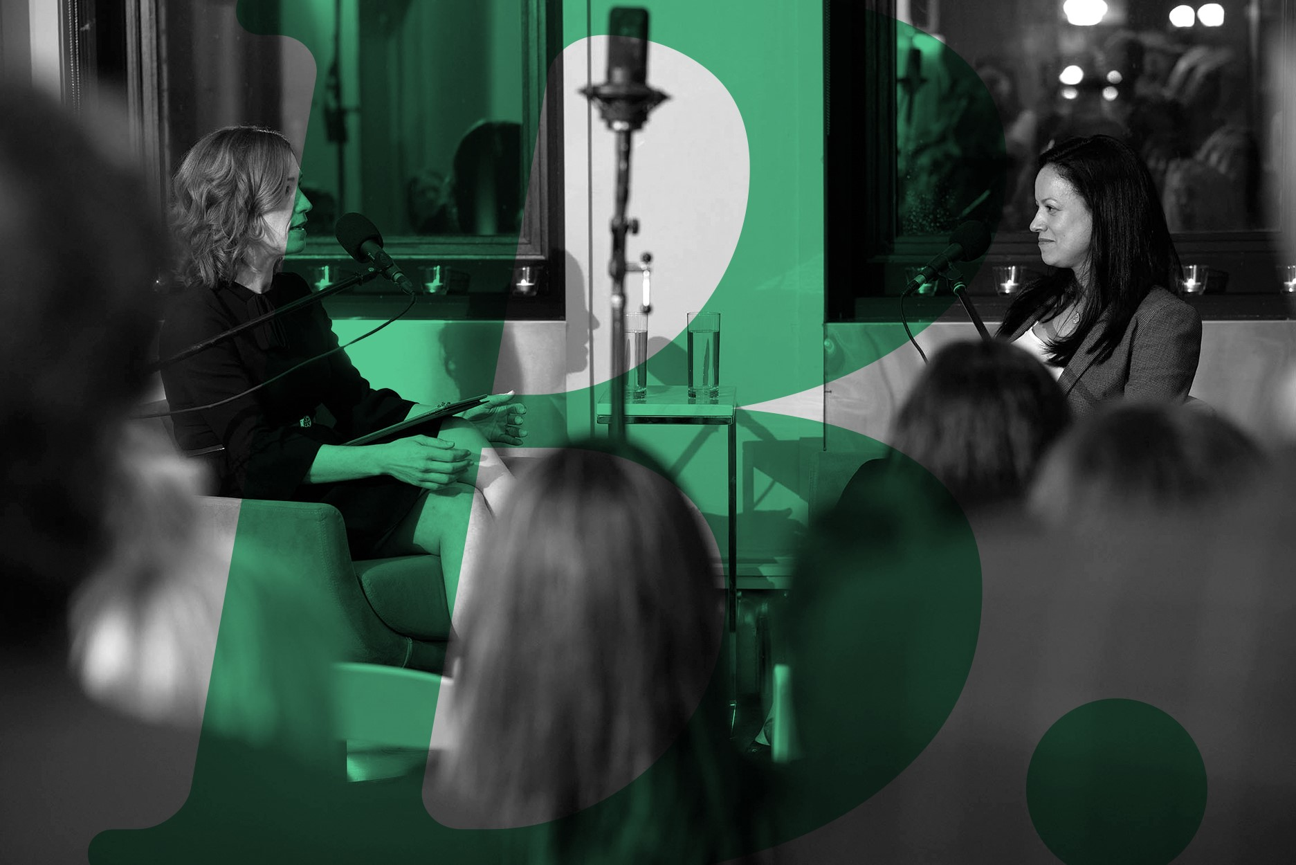 Marie-Josée Gagnon et Karine Martin - Brave inspiration