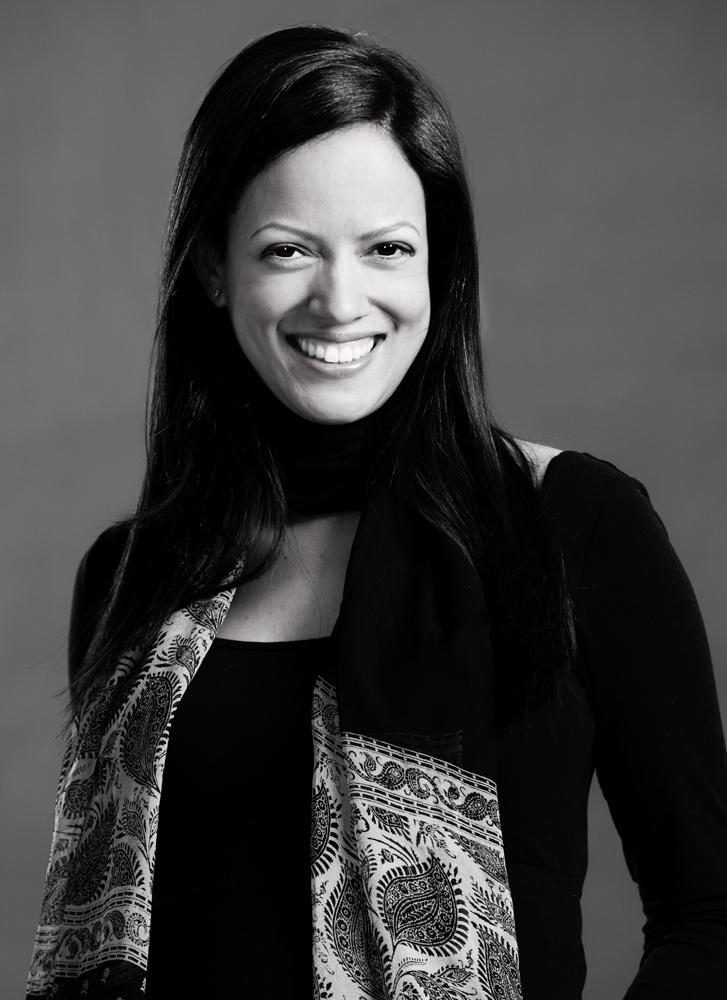 Karine Martin - Brave Inspiration