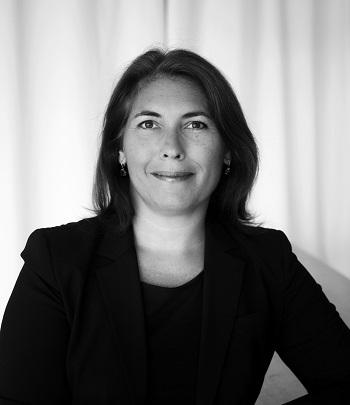 Anie Rouleau, présidente fondatrice de Baleco