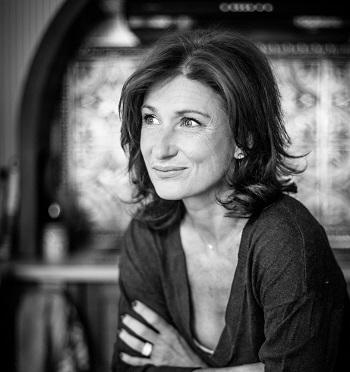 Nathalie Francisci, associée chez Odgers Berndtson et administratrice de sociétés